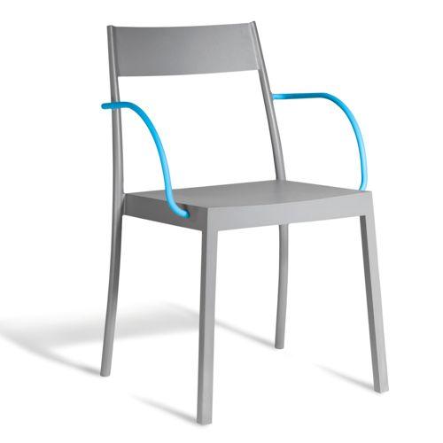 Muebles de aluminio fiberland for Muebles de exterior aluminio